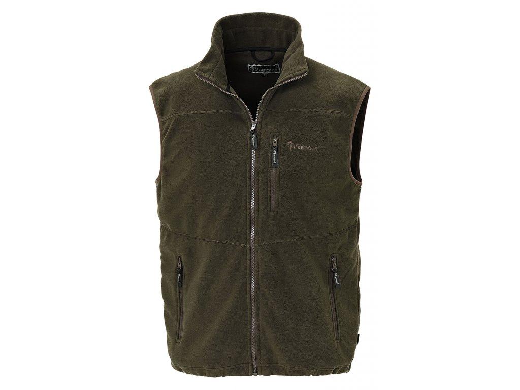Fleece vesta Utah