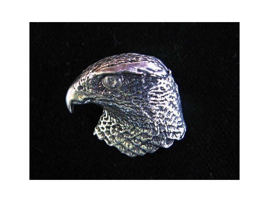 Sokolnický odznak Jestřáb