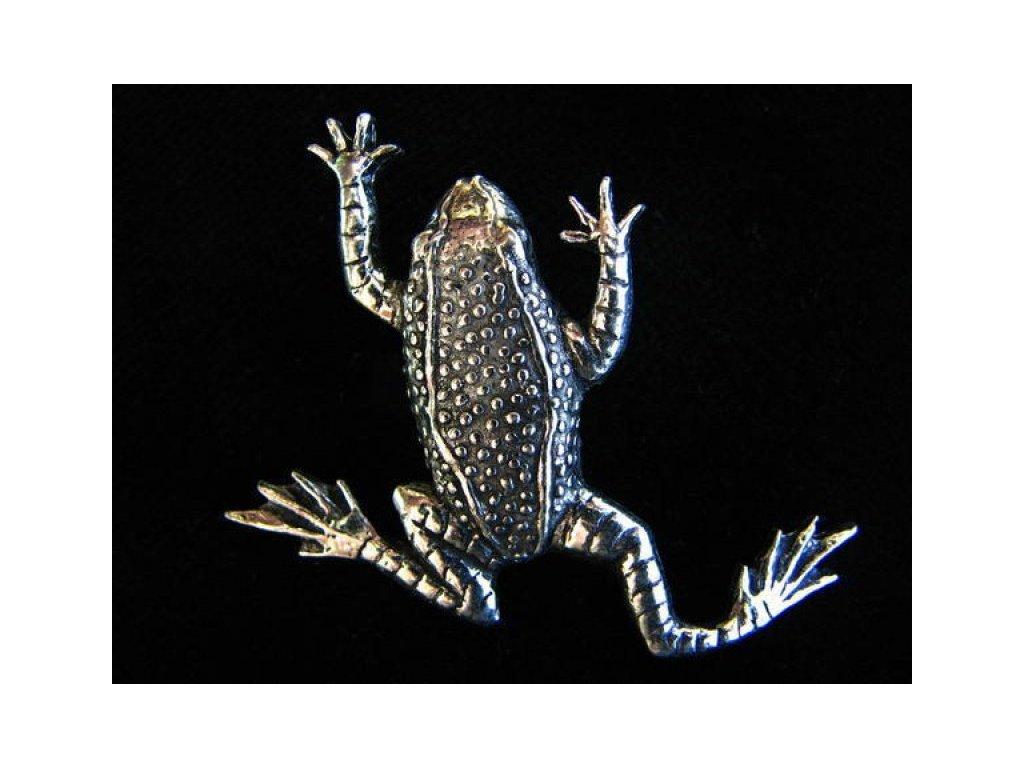 Odznak Žába