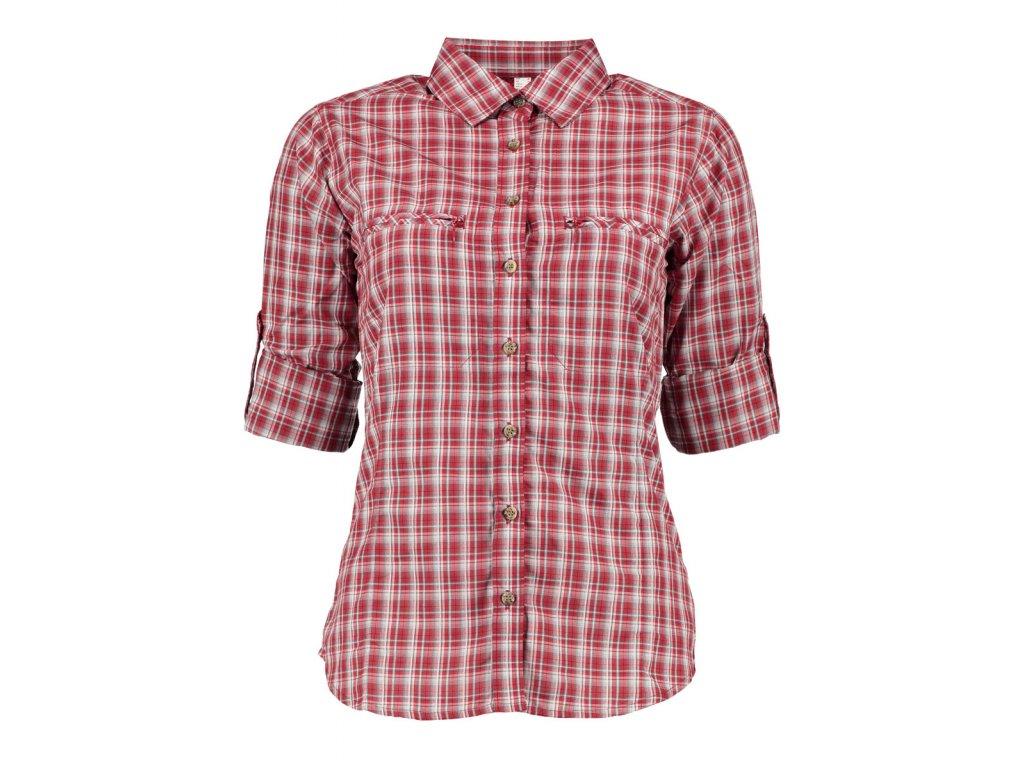 Funkční dámská košile klasik