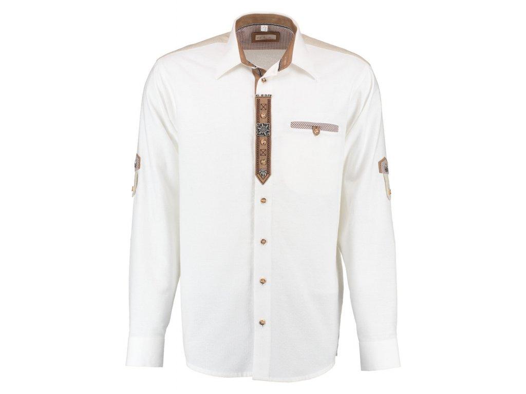 Košile Protěž 4XL+