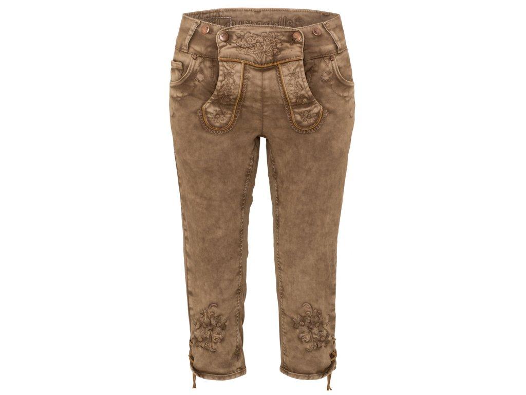 Kalhoty horalské 4XL+