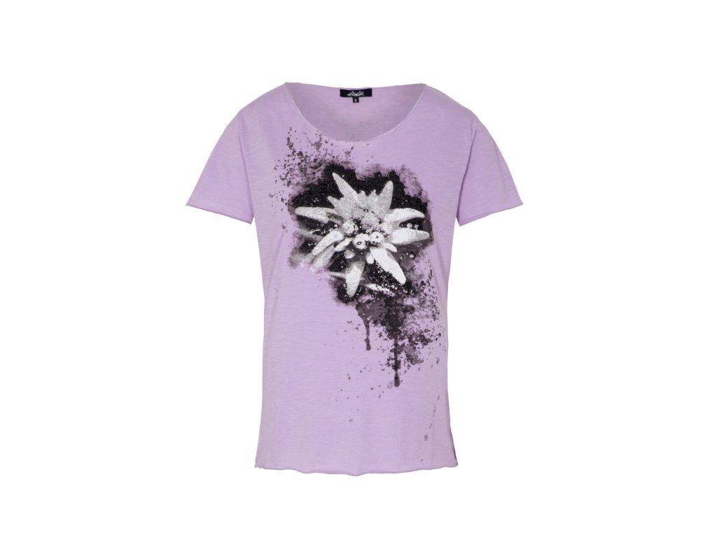 Letní tričko jelen