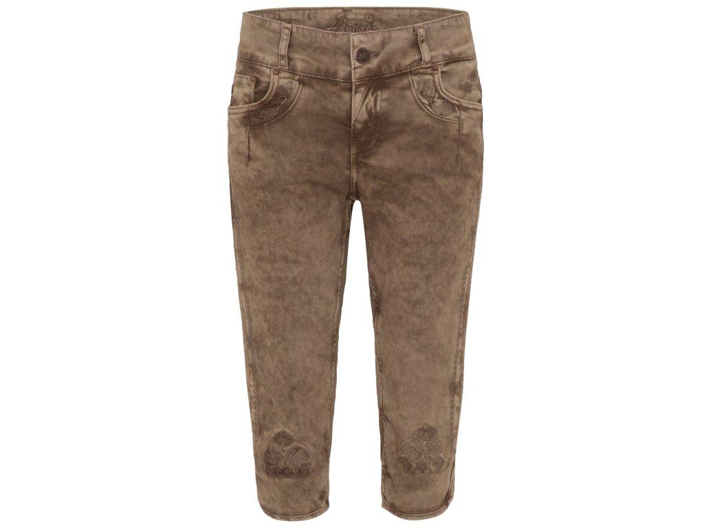 Kalhoty společenské horalské