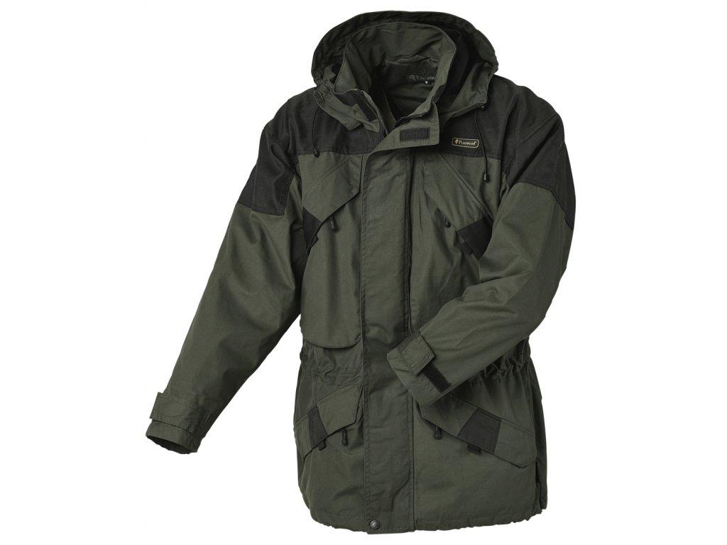 9993 153 1 pinewood kids jacket lappland extreme mossgreen (1)
