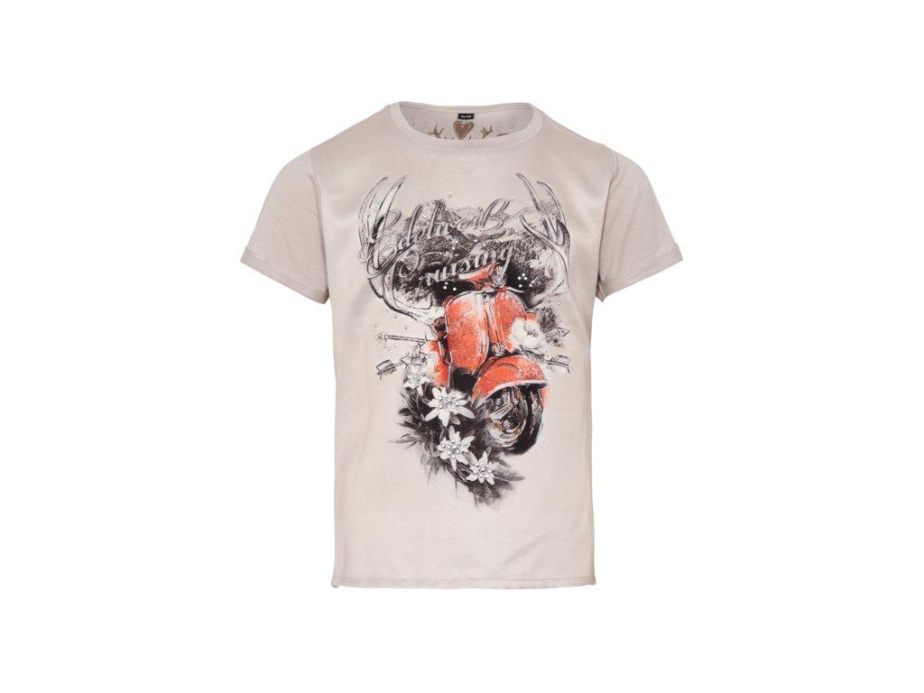 Dětské tričko Horal Goofy