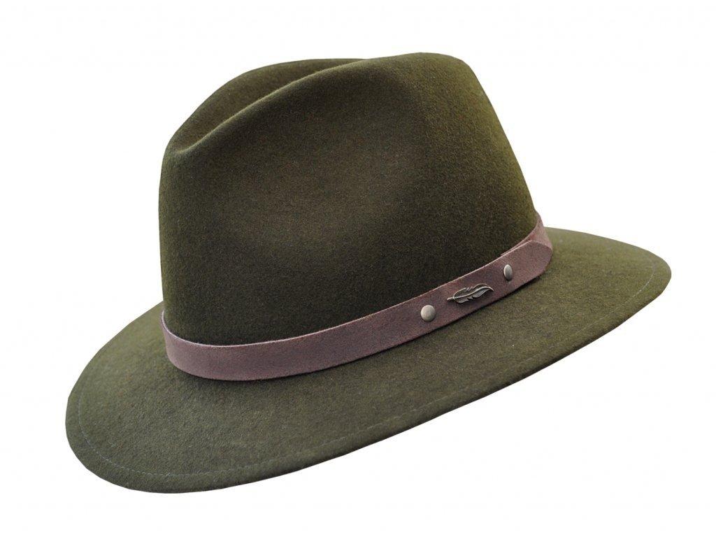 68 myslivecky klobouk eddy