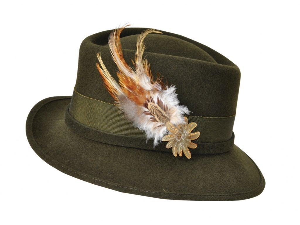 95 myslivecky klobouk darina