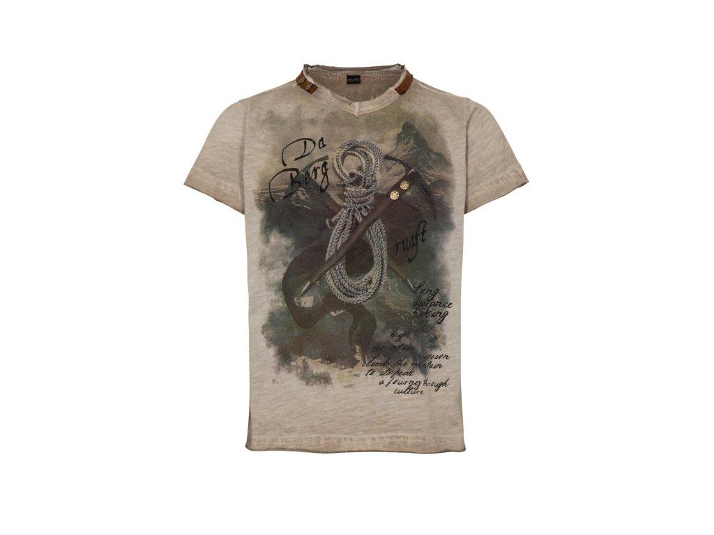 Dětské horalské tričko