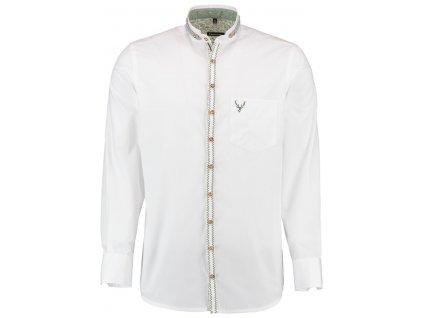 Košile bílá sváteční