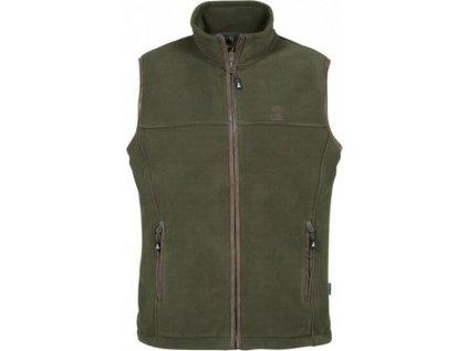 Fleece vesta Scotland