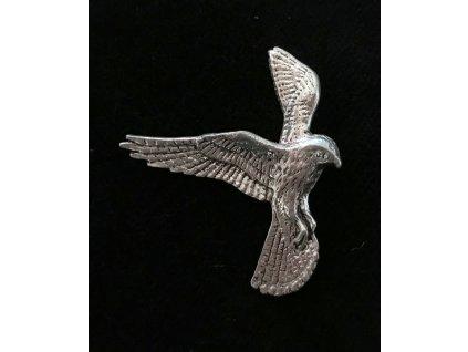 Sokolnický odznak Moták