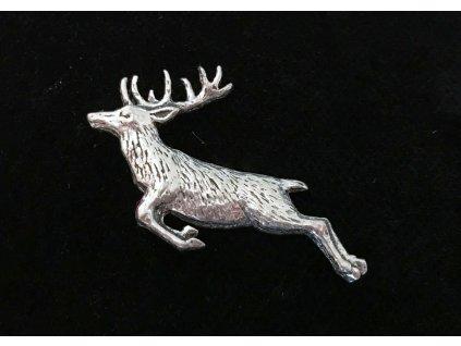Odznak Jelen
