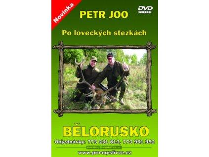Po loveckých stezkách Bělorusko