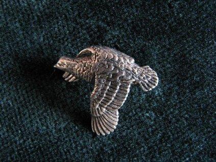 Lovecký odznak Koroptev