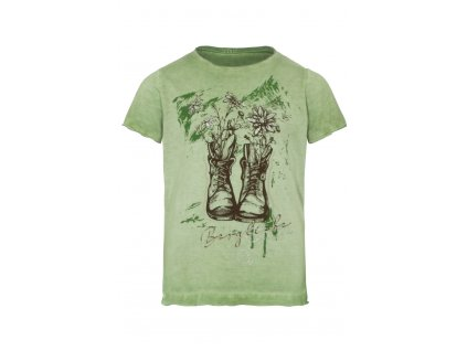 Dívčí tričko Horalka