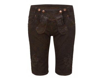 Kalhoty krojové