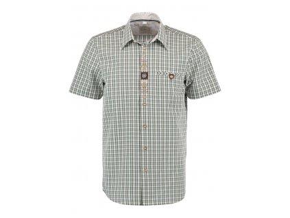 Letní horalská košile