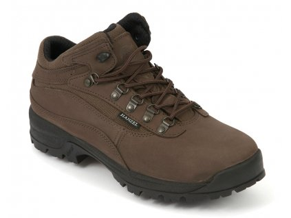 Lovecká trekingová obuv 004