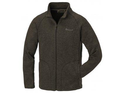9772 9976 fleece jacket gabriel olive