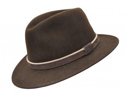 155 myslivecky klobouk alvin