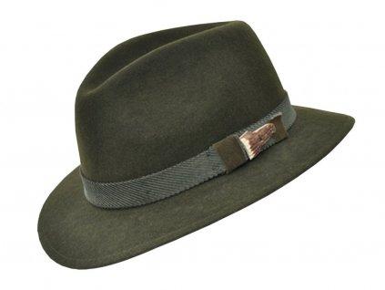 137 myslivecky klobouk andre