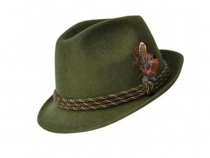 50 myslivecky klobouk havel