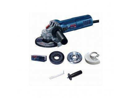Bosch úhlová bruska GWS 9-125