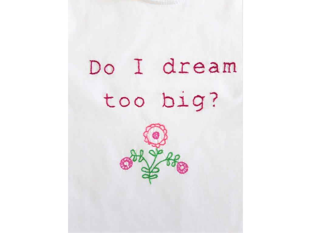Do I Dream detail