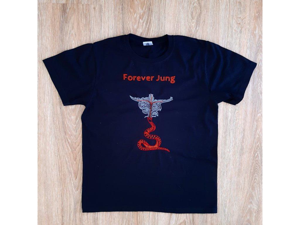 Forever Jung celé