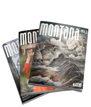 Máš předplatné Montany?
