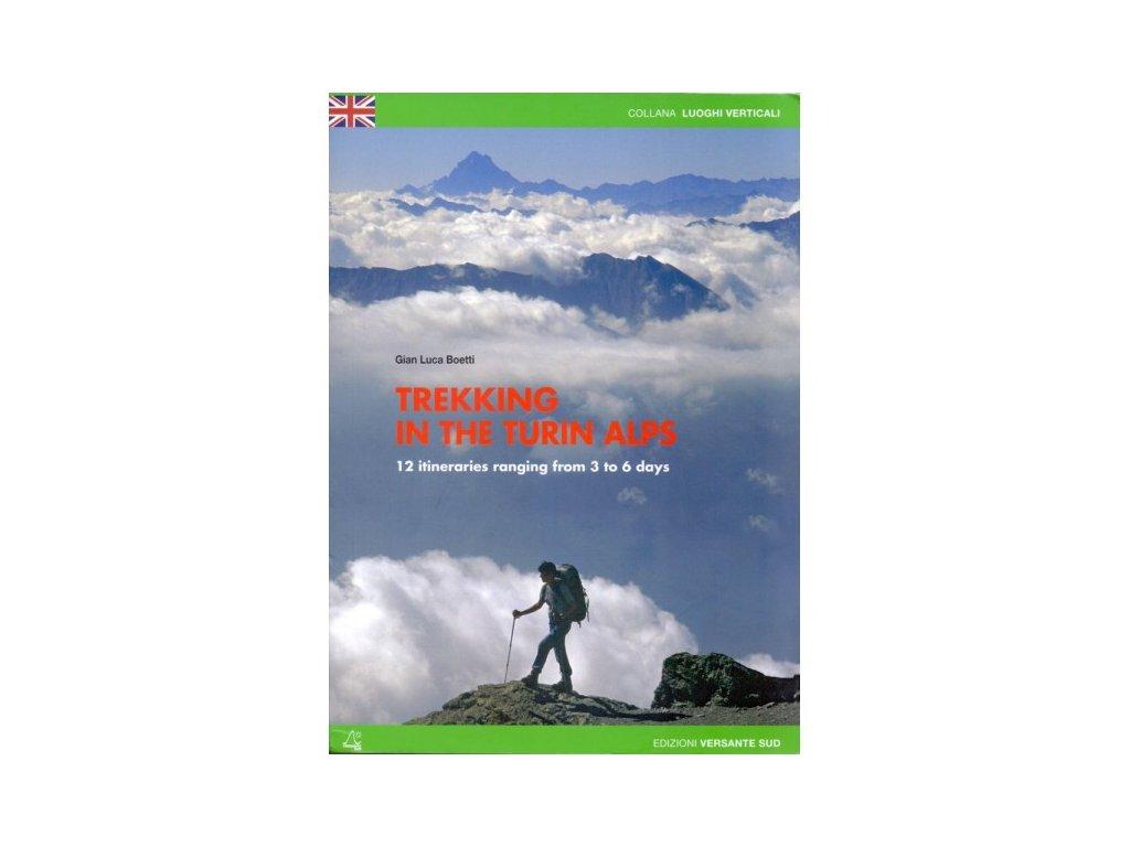 Trekking In The Tourin Alps