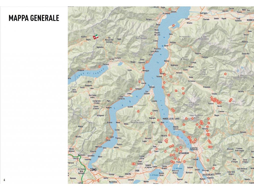 Lario Rock Falesie