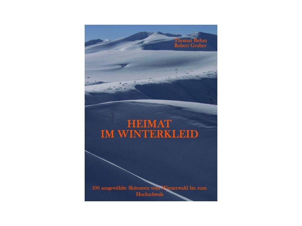 Heimat in Winterkleid