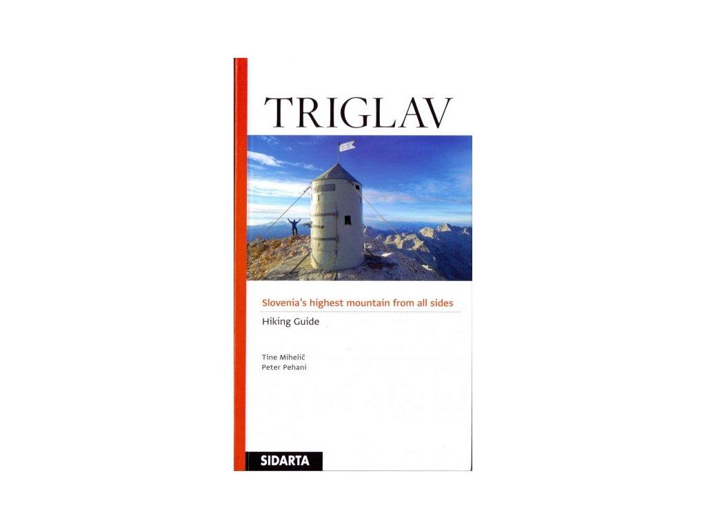 Triglav Hiking Guide