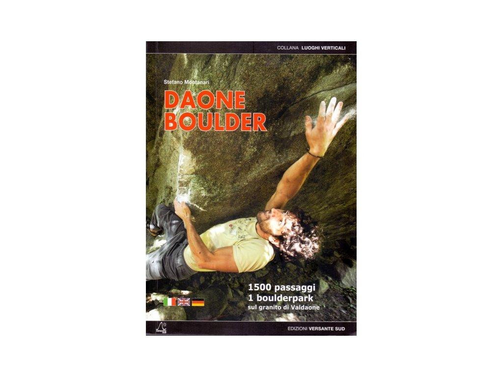 Daone Boulder