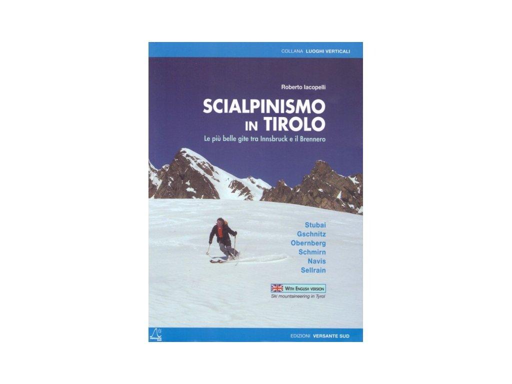 Scialpinismo in Tirolo