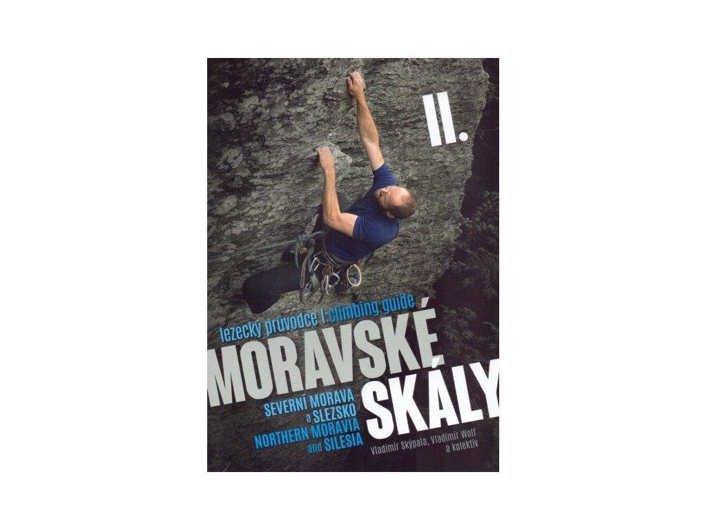 Moravské skály II Severní Morava