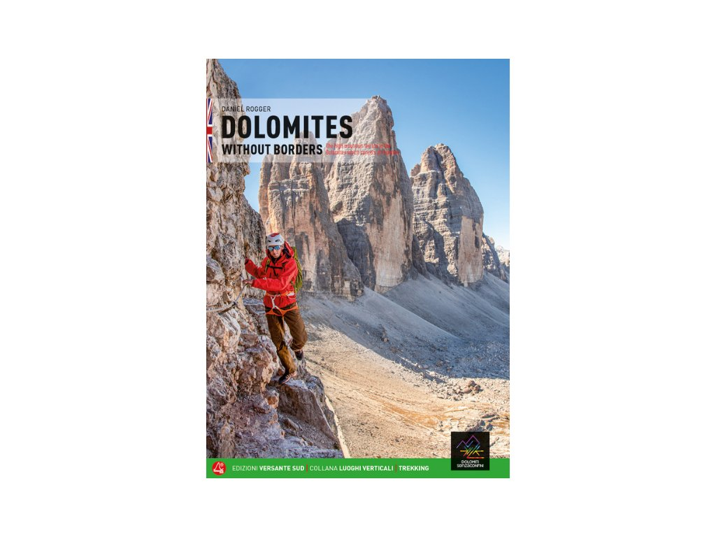 Dolomites without borders
