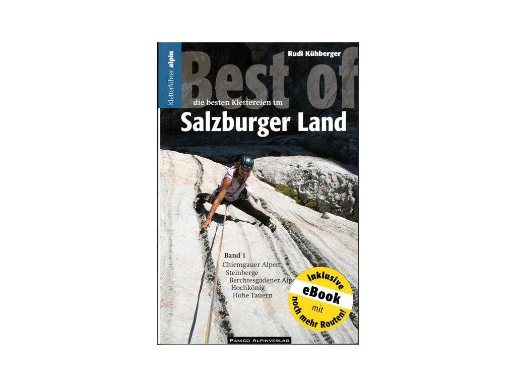 Best of Salzburger Land Band 1