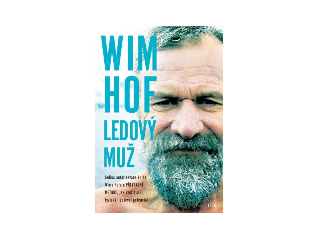 Wim Hof ledový muž