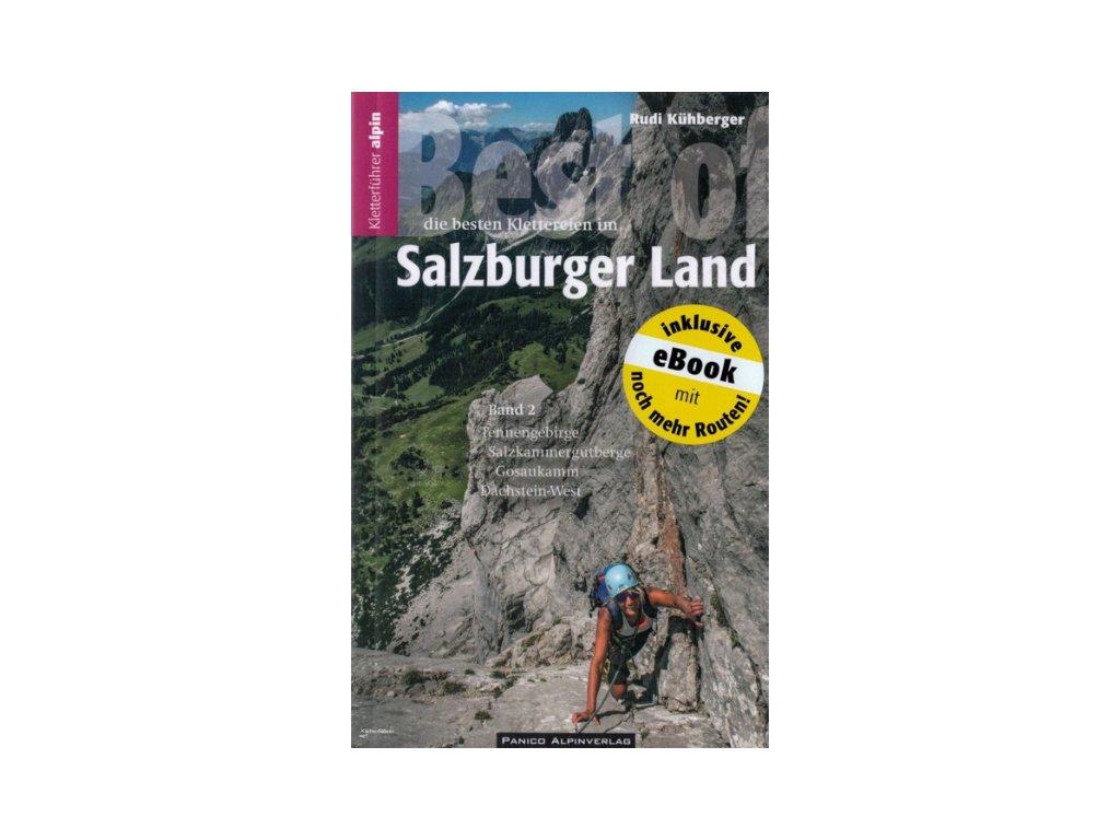 Best of Salzburger Land Band 2