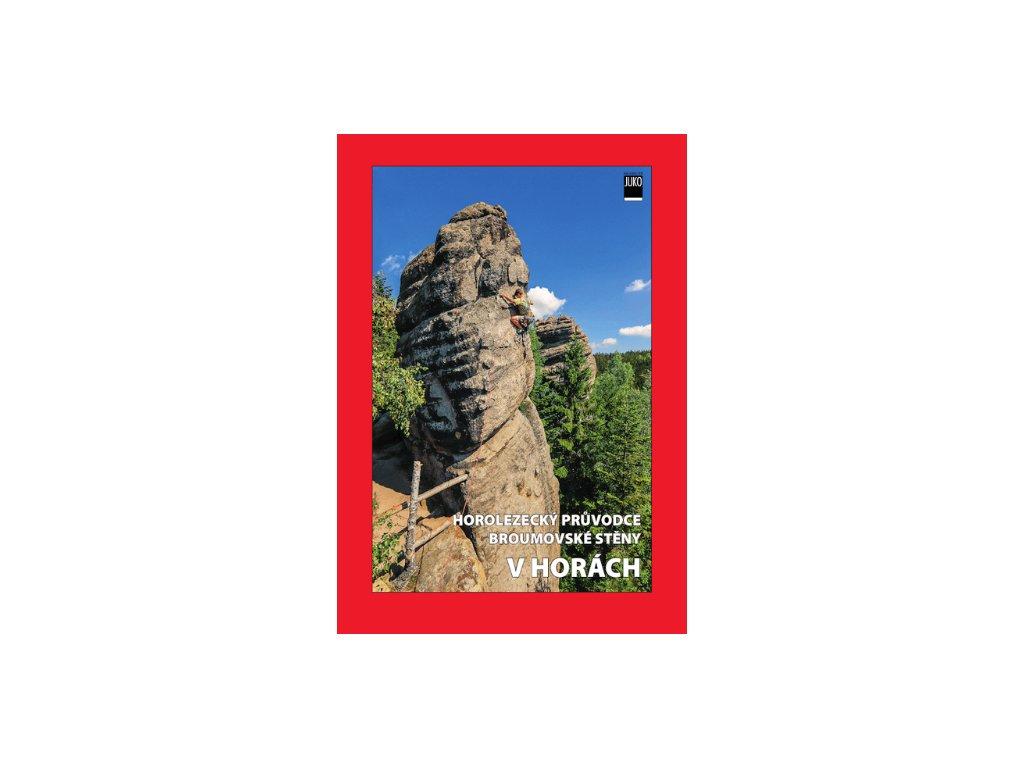 Broumovské stěny – V Horách