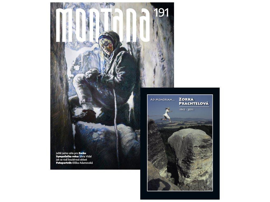 Montana Zorka