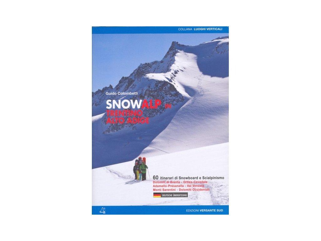 Snowalp ... Alto Adige