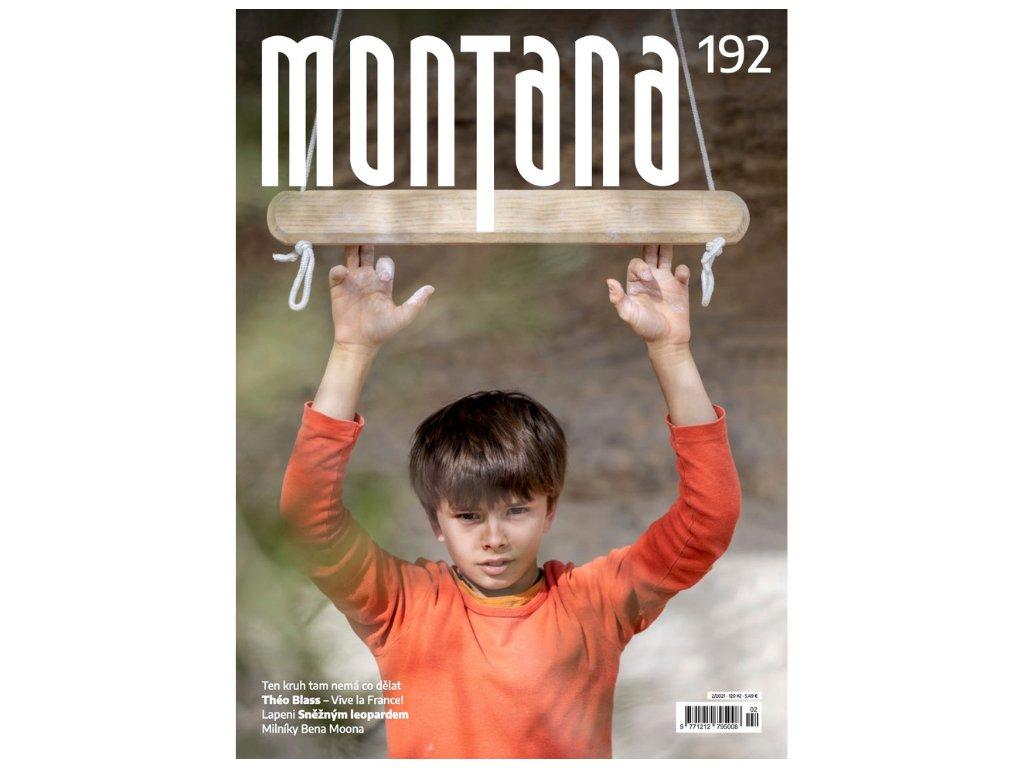 Montana 192