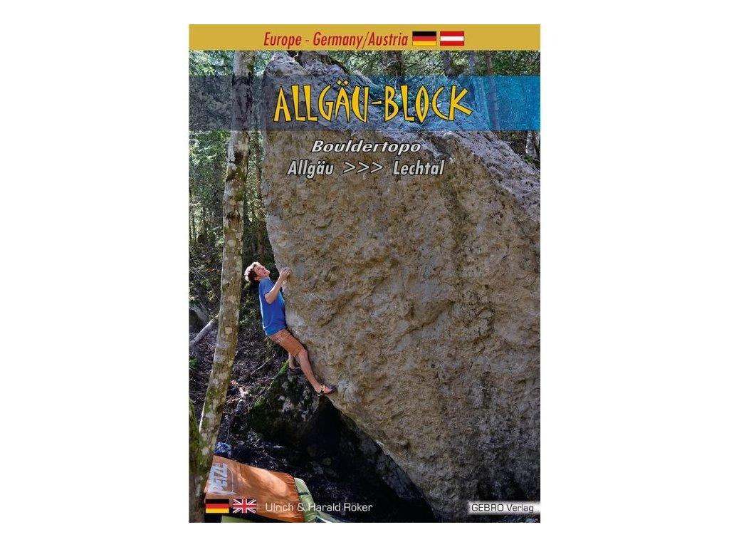 Allgäu Block
