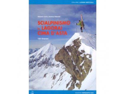 Scialpinismo in Lagorai Cima d´Asta