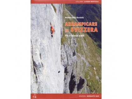 Arrampicare in Svizzera