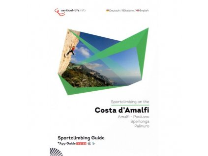 Sportclimbing on the Costa d´Amalfi
